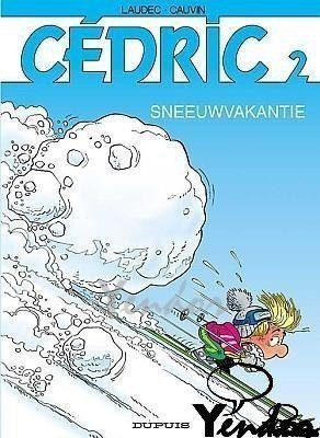 Sneeuwvakantie