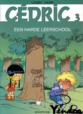 Een harde leerschool