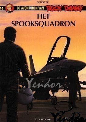 Het spooksquadron
