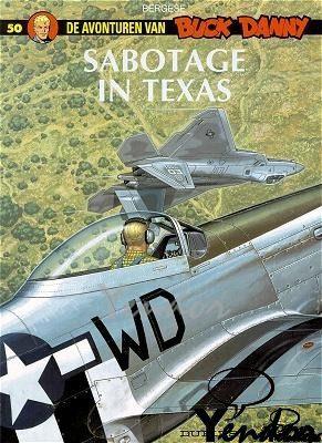 Sabotage in Texas