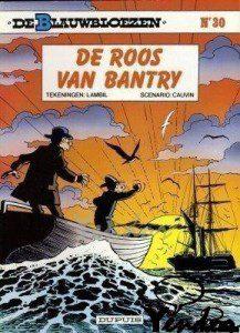De roos van Bantry