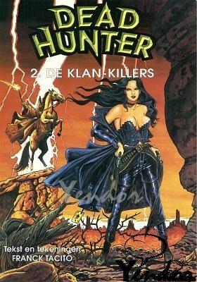 De klan-killers