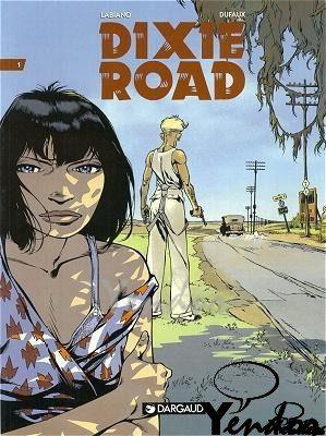 Dixie road 1