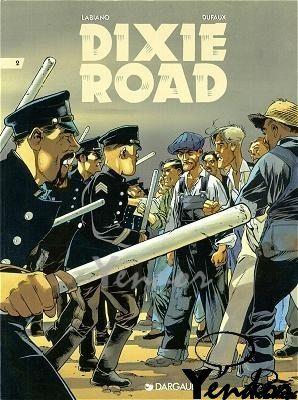 Dixie road 2
