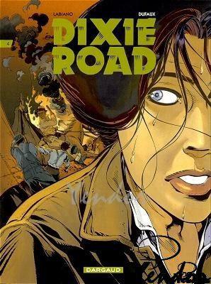 Dixie road 4