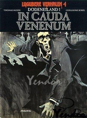 In Cauda Venemum