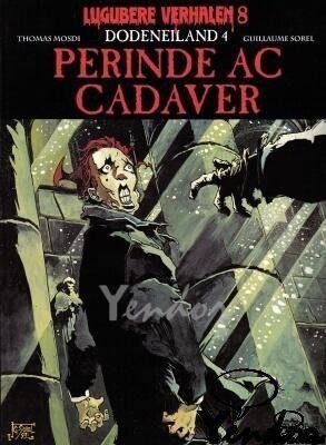 Dodeneiland 4 - Perindeac cadaver