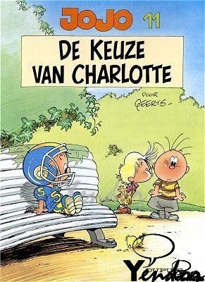 De keuze van Charlotte