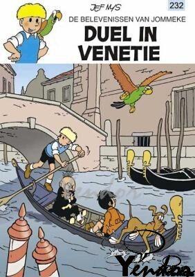 Duel in Venetie