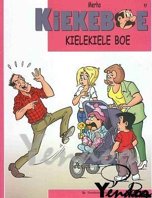 Kielekiele Boe