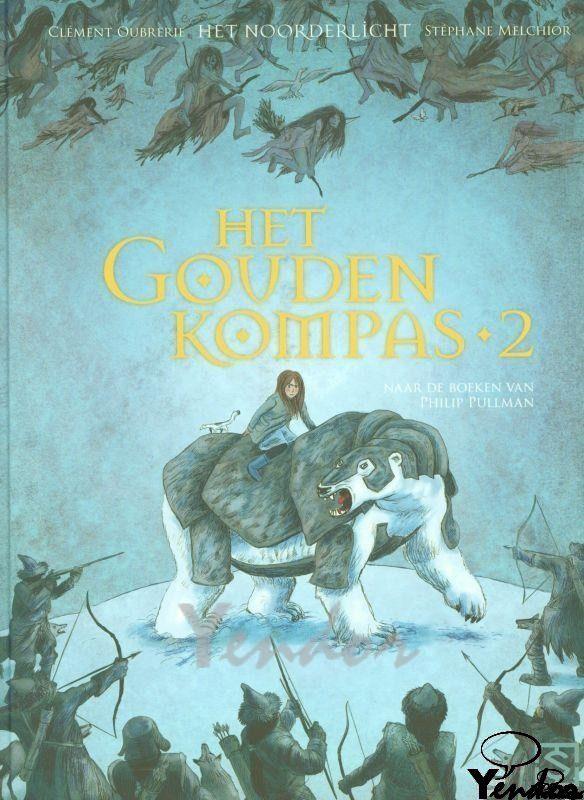 Het gouden kompas 2