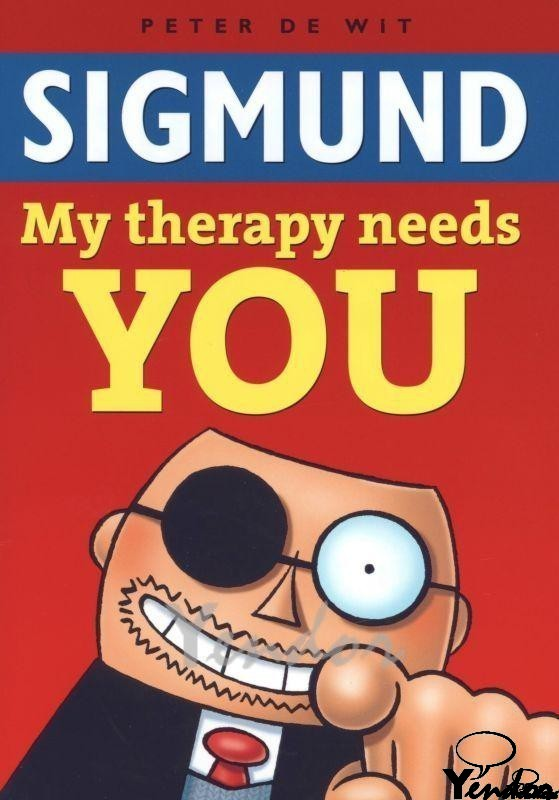 My therapy needs You (Engels)