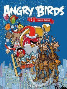 Jingle birds