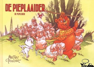 De Pieplaaider / De Pijpleider