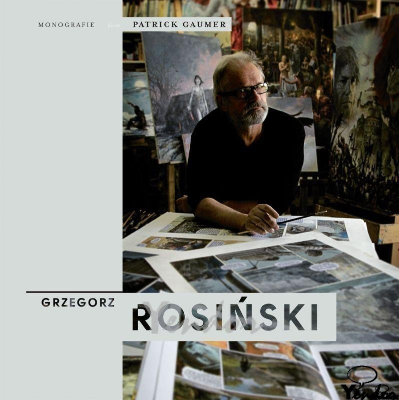Monografie Rosinski