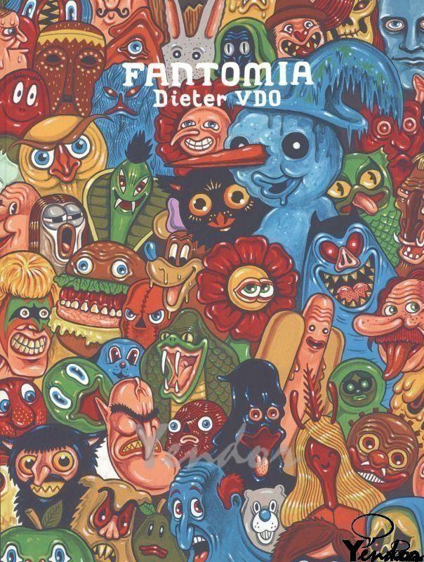 Fantomia