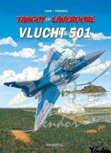 Vlucht 501
