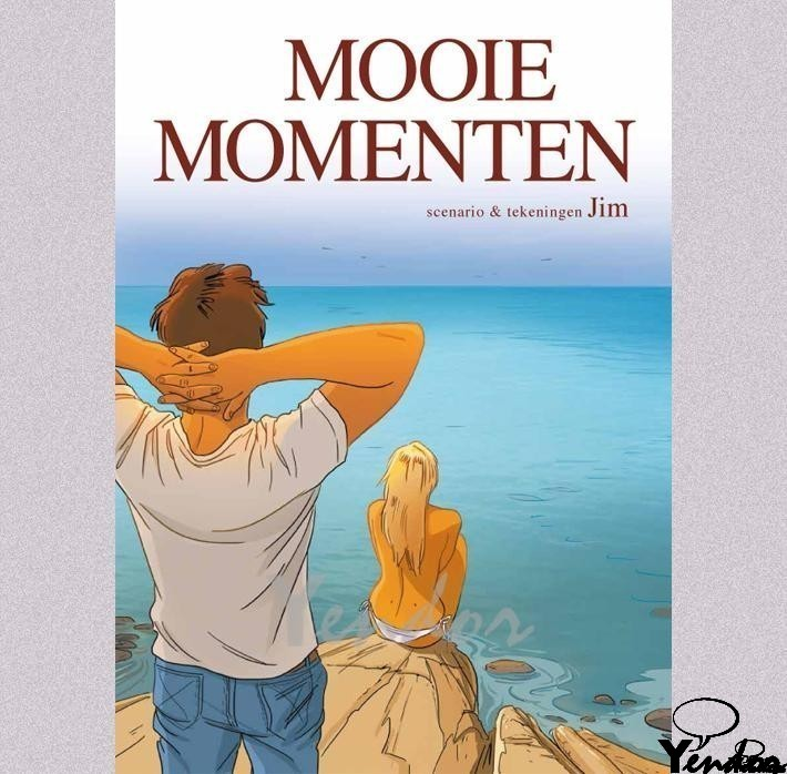 Mooie Momenten