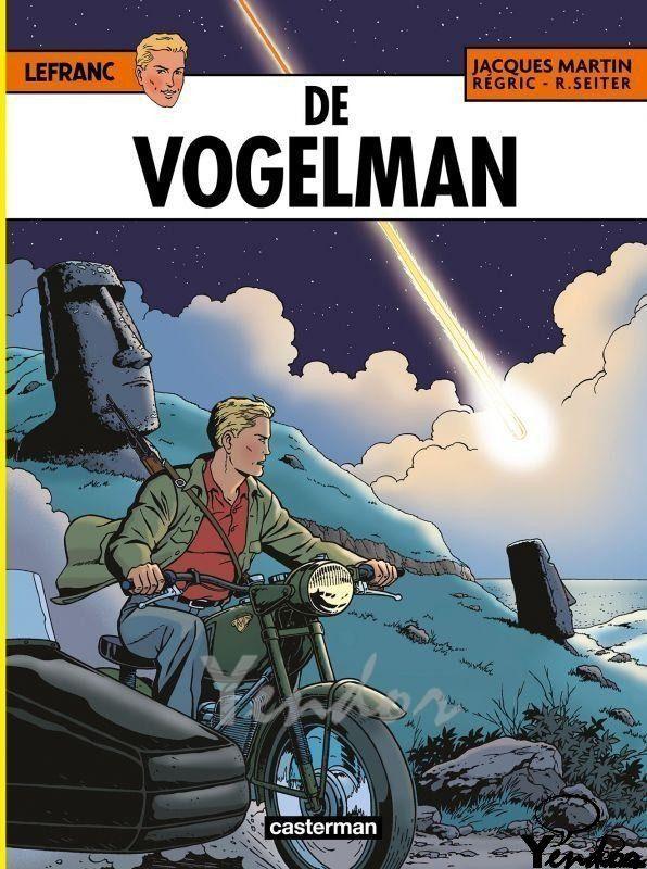 De Vogelman