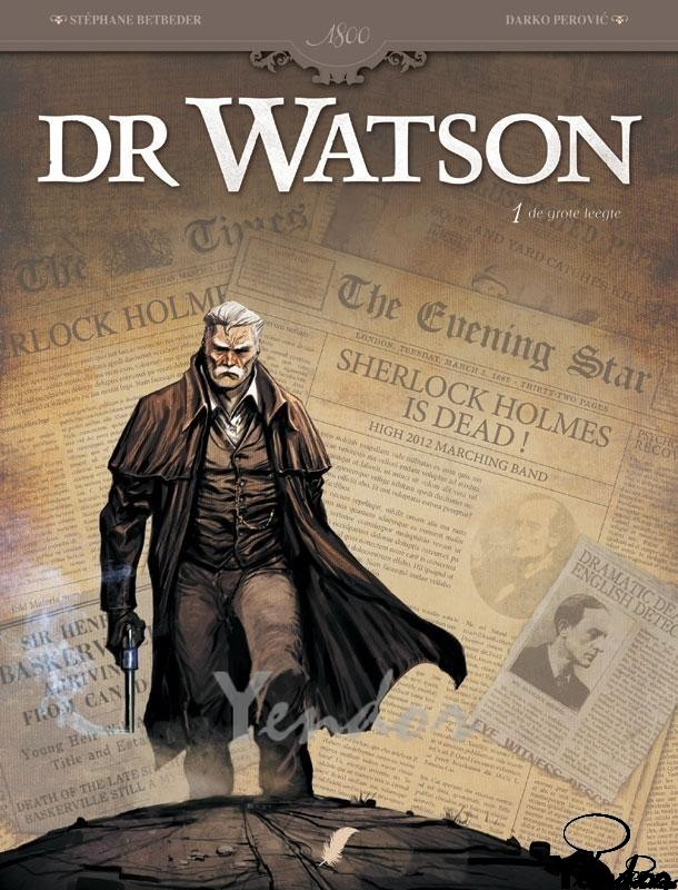 Dr. Watson 1 De grote leegte