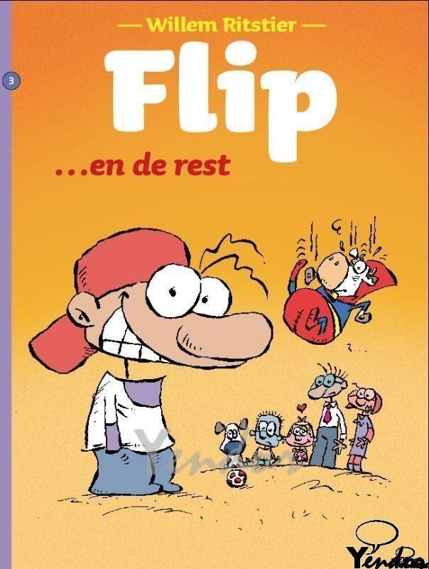 Flip ... en de rest