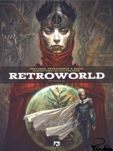 Retroworld Integraal