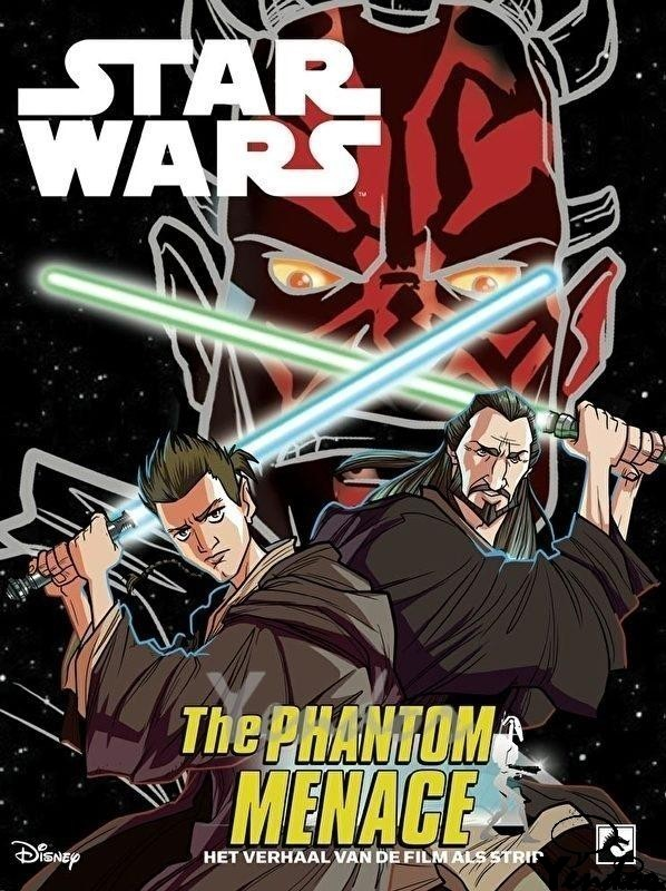 Filmspecial episode I: The Phantom Menace