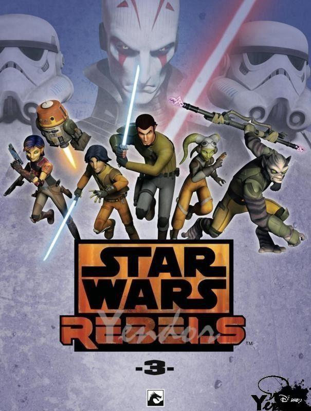 Rebels 3