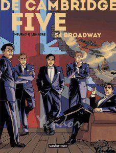 54 Broadway