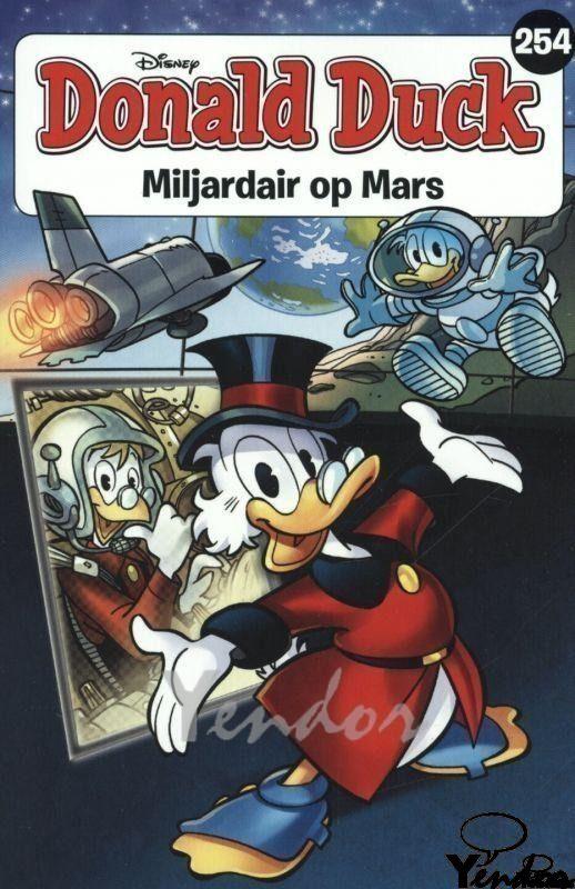 Miljardair op Mars