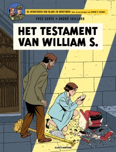 Het testament van William S.
