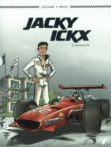 Jacky Ickx 1: Rainmaster