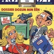 Agent 327  1, Dossier dozijn min één