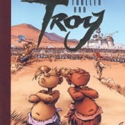 Trollen van Troy, De beproeving van de wijze
