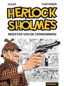Herlock Sholmes integraal 1