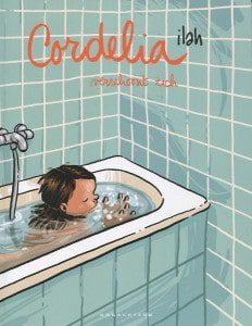 Cordelia verschoont zich