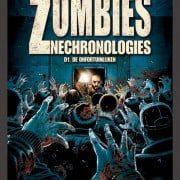 zombies nechronologies 2 - de onfortuinlijken -  9789088106767