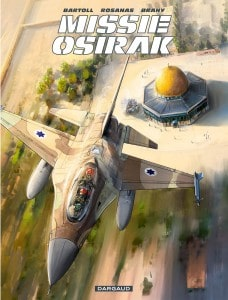 Missie Osirak