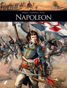 Napoleon deel 1