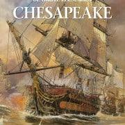 De grote zeeslagen 1 - Chesapeake - 9789462940413