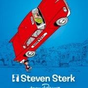 Steven Sterk integraal 1 - 9789055819522