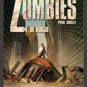 zombies 4 - de kudde - 9789088107771e -