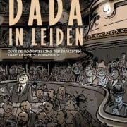 Dada in Leiden - 9789492165138