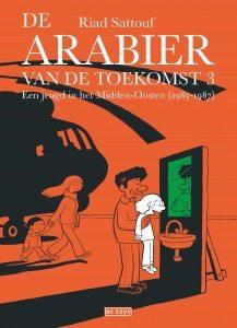 Arabier van de toekomst, de 3