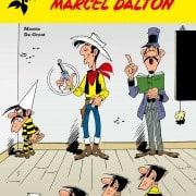 Lucku Luke 70 - Marcel Dalton - 9782884714228