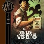 Collectie H. G. Wells 1 - De oorlog der werelden - 9789462940482