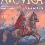 Auguria 2 - Gaeso Dux - 9789034306883