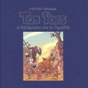 Tom Poes en het monster van de hopvallei - luxe editie -