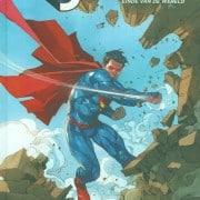 Superman - Razernij aan het einde van de wereld - 9788869711169