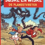 Suske en Wiske 339 - de planeetvreter - 9789002257803